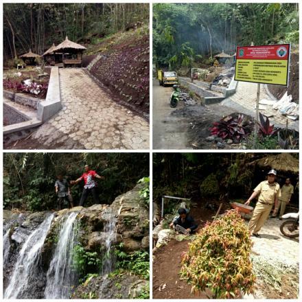 Pembangunan Wisata Desa Dengan Dana Desa
