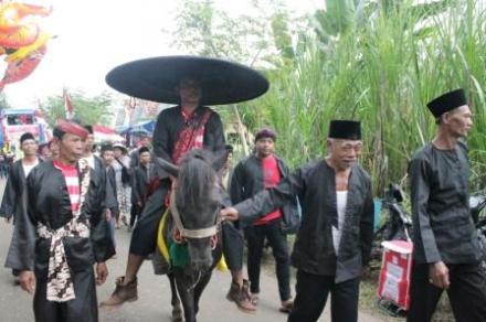 Sedekah Desa Wonokerto