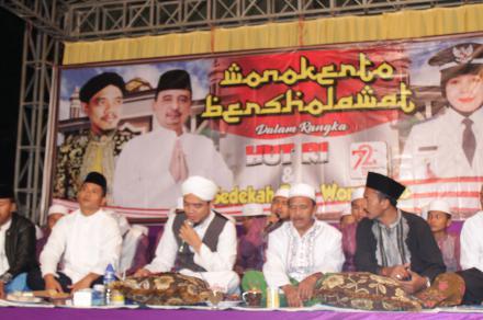 Wonokerto Bersholawat